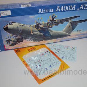 A-400M Multinational Decal Set