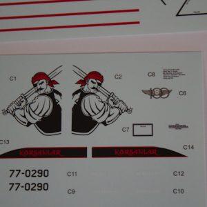 Malatya Konya Phantoms
