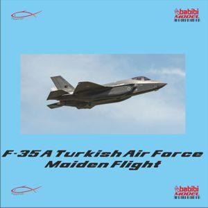 F-35 Turaf